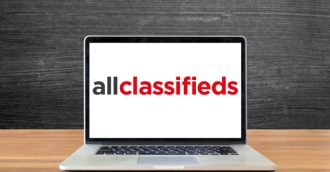 Whatever happened to allclassifieds?