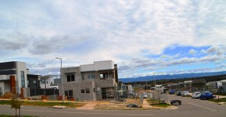Canberrans asked to have their say on better housing mix