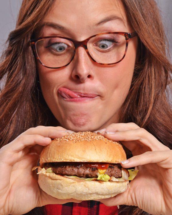 Best Burger in Canberra?