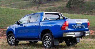 ACT new car sales rebound in June