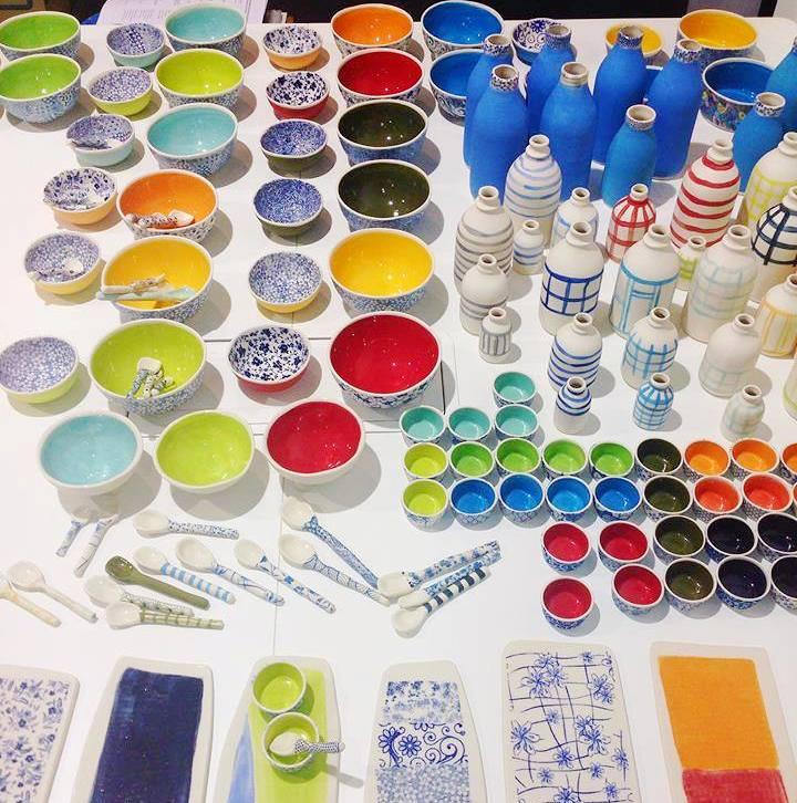 Ceramics by Big Island Designs