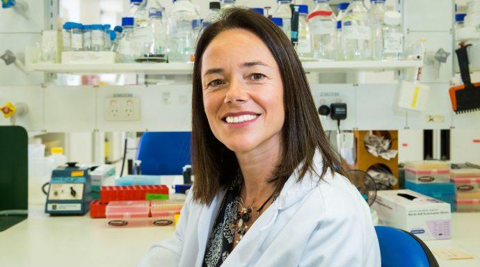 Tailored treatments closer for immune diseases, says ANU award winner