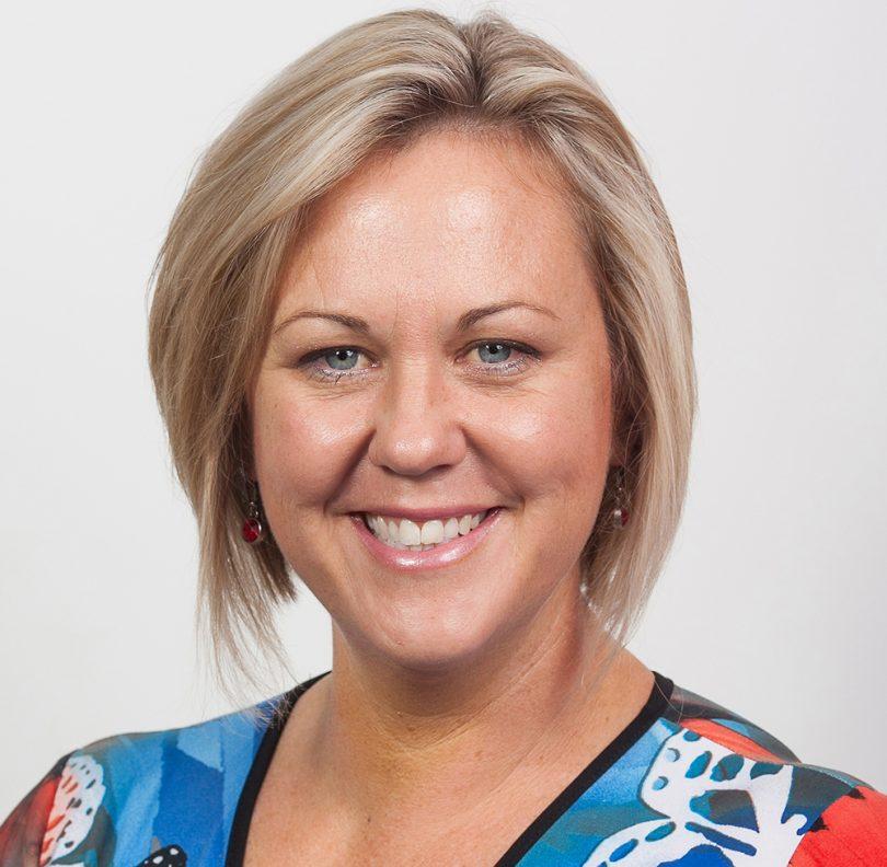 Michelle Melbourne