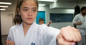 Canberra youth win at Australian Karate Tournament
