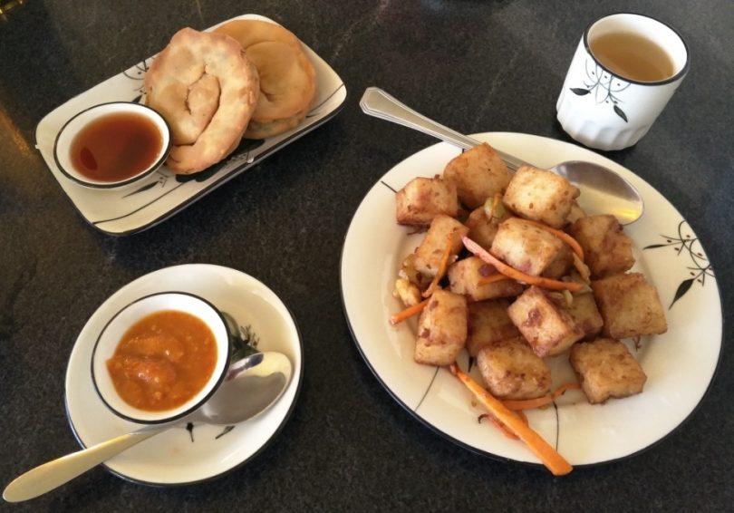 Yum Cha @ Quan\'s Kitchen, Kippax | The RiotACT