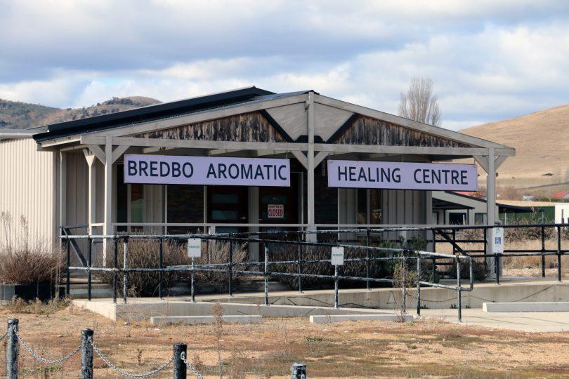 Bredbo Aromatic Healing Centre