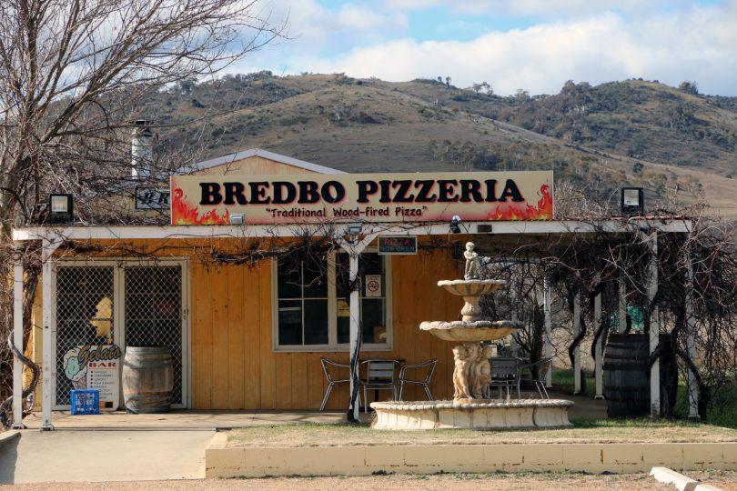 Bredbo Pizzeria
