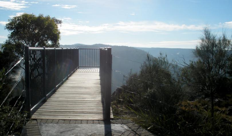 bungonia national park