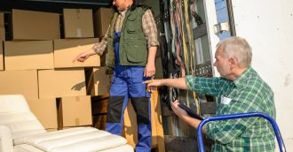 Canberra's Best Removalists