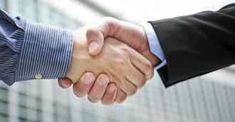 Colliers International signs first deal of its kind with Vantage Strata