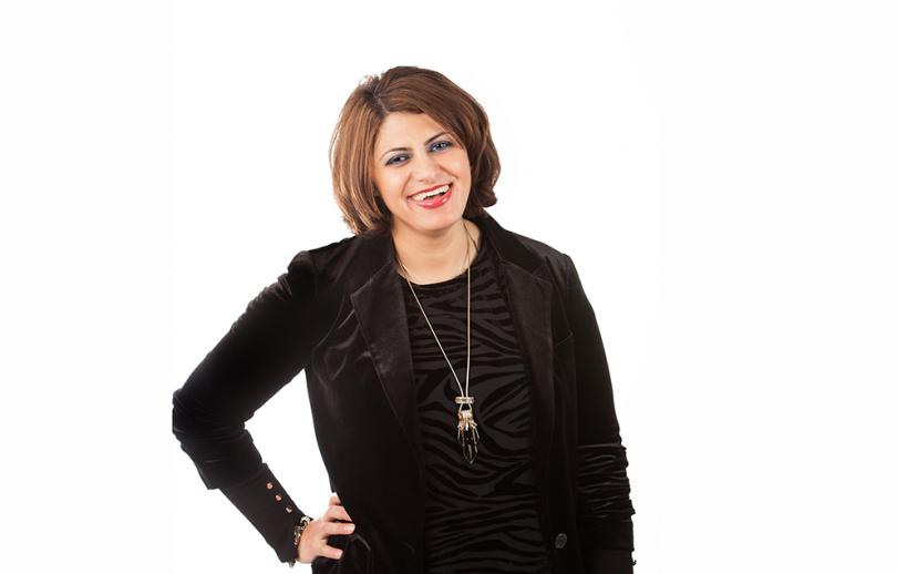Marwa Rida