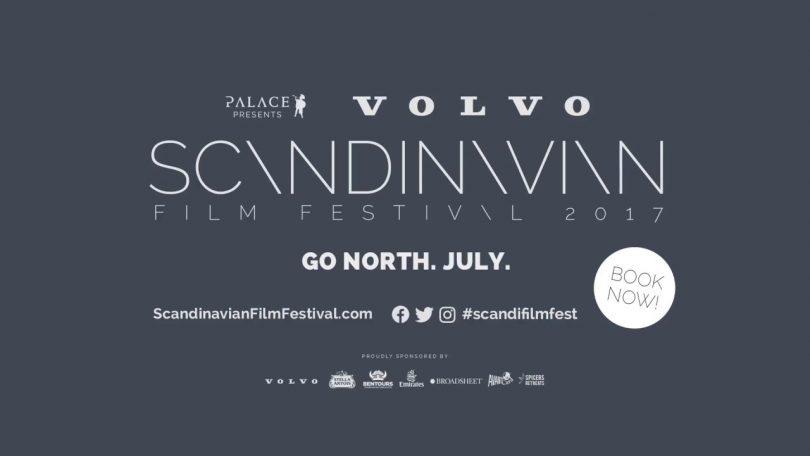 Scandinavian Film Festival