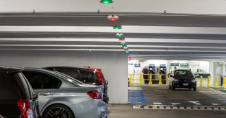 New Coles at Amaroo gets smart with parking