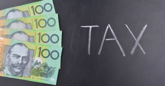ATO targeting individuals    deductions this tax return season