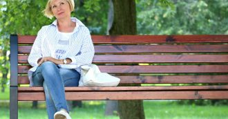Where to find support and information about menopause in Canberra