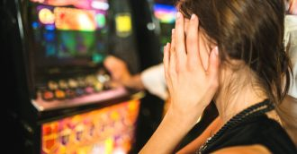 Canberra community supports strong pokies  8217  reform