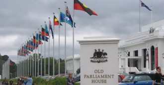 Canberra a step closer to Reconciliation Day public holiday