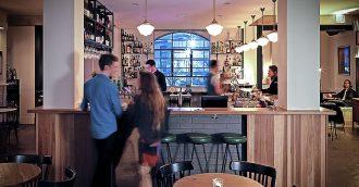 Is Canberra's Bar Rochford Australia's best bar?