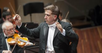 Canberra Symphony Orchestra adds extra concert to 2018 season
