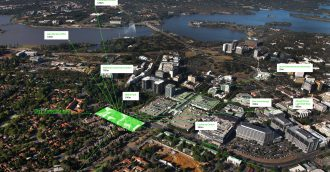 Geocon plans 500-unit development after securing Bega Flats site for $38.5m