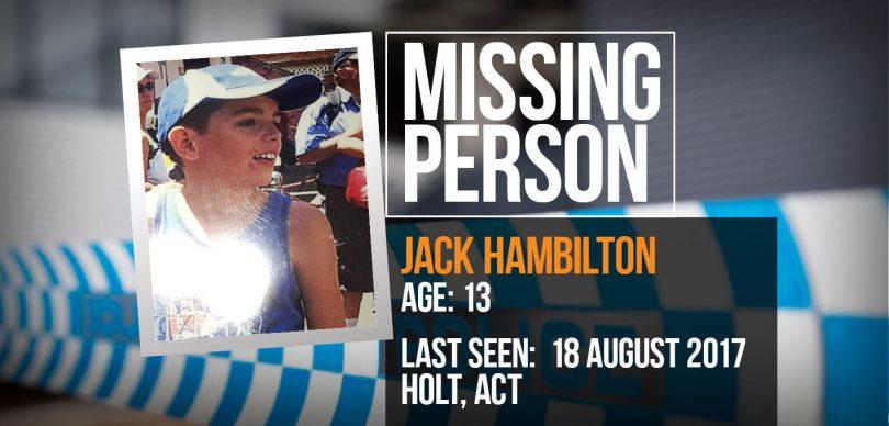Jack Hambilton