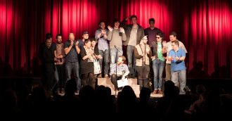 A Short Fast   Funny showcase of Canberra  8217 s awesome comedy talent