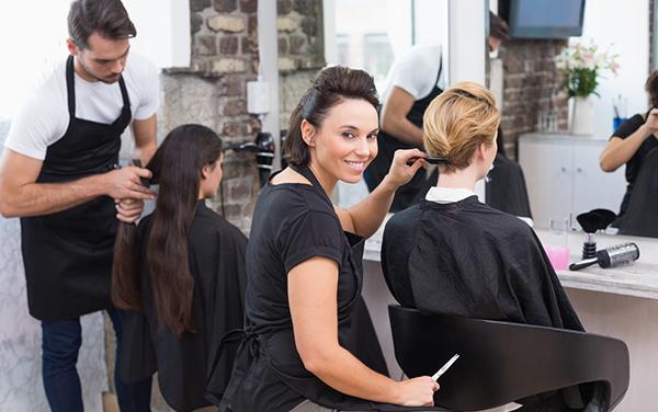 hair salon Canberra