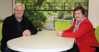 Nurturing Goulburn   s community spirit