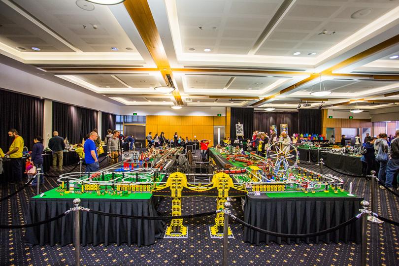 Brick Expo 2017