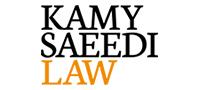 Kamy Saeedi Law