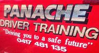 Panache Driver Training