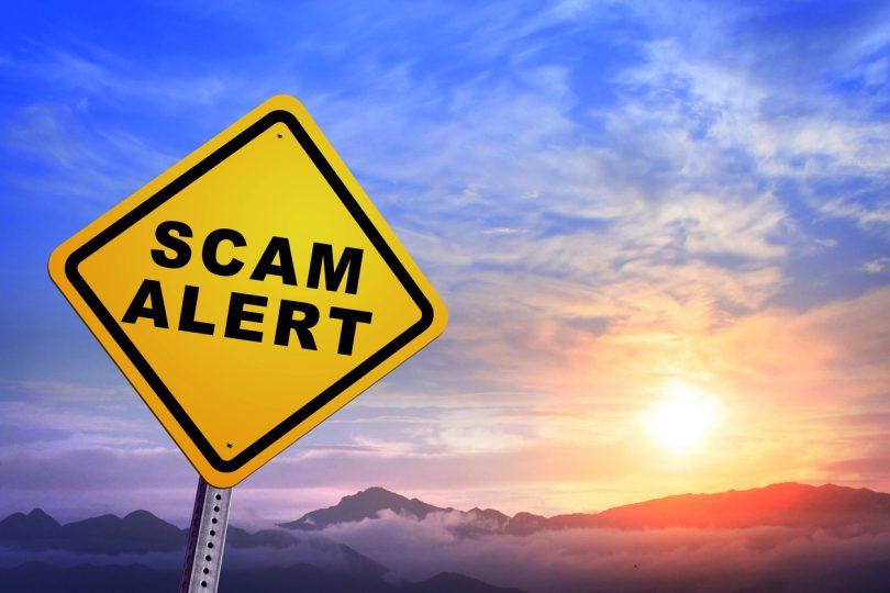 NBN scam alert