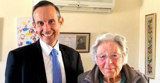 Celebrating centenarians