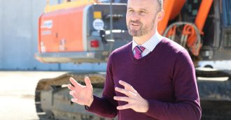 A strong economy for a better Canberra