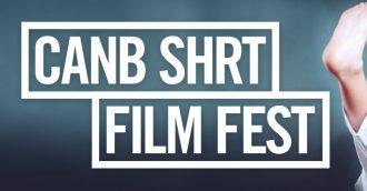 CANB SHRT FILM FEST 2017