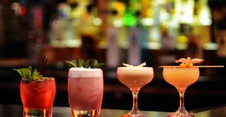 Top five Canberra cocktails to try