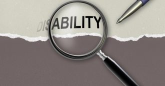 Leadership and Disability  We must do better to support inclusive leadership in the ACT