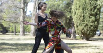 Bohemian creativity takes centre stage at Canberra's inaugural Floriade Fringe
