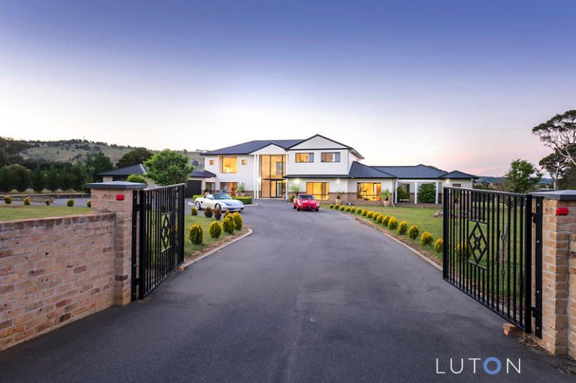 Buying Property Canberra Issues