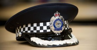 Two police officers found guilty of assault