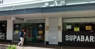 Supabarn to open Kingston store at former IGA site on 11 October