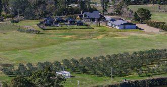 Pialligo Estate  much more than a Farmhouse