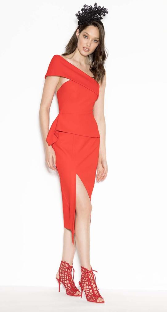 Dress options by Sheike