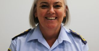 New SES chief has young volunteers in her sights