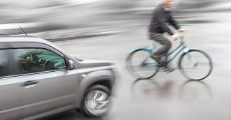 Canberra   s vulnerable road users targeted in police road safety campaign