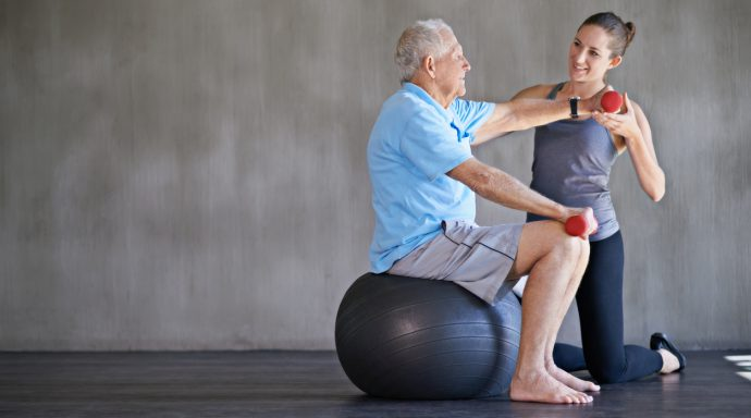 Good health Canberra: ACT has longest life expectancies in the country