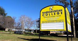 Asbestos-riddled school buildings to be razed in modernisation program