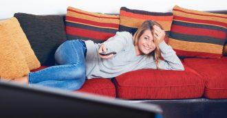 Couch potatoes or super-fans? Canberrans are Australia's biggest Netflix 'binge-racers'