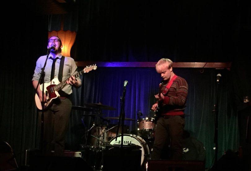 Kilroy band