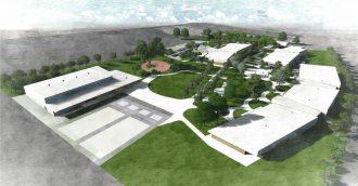 Construction starts on new North Gungahlin primary school